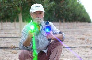 Pistachio Orchard Protection Services